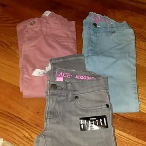 Little girls pants